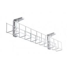 Eclipse® Prism Desk Wire Cable Trays / Brackets - BWB1300W