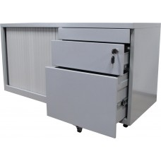 Ausfile Mobile Caddy - Drawers on the Right - ACSSRH