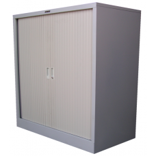 Ausfile® Tambour Door Cupboard Shell Only 1200h x 900w - AT12009