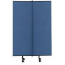 Eclipse® Free Standing Mobile Room Divider Add-On Panel - ECFSMRDAO
