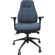 Eclipse Donati Full Synchromesh Executive Task Chair - High back - CHDC