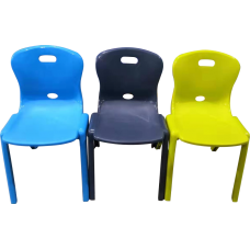 Eclipse® Lynx Poly Chair - 455h - CHLYNX455