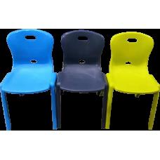 Eclipse® Lynx Poly Chair - 455h - CHLYNX455