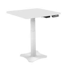Eclipse Electric Tranquilo Single Sit and Stand Desk - ETES