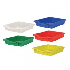 Eclipse Gratnells Shallow Tray  - ETS