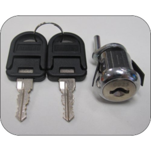 Bmwfort Access Key Replacement: Ausfile Replacement Camlock For Filing Cabinets With 2