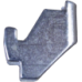 Ausfile Tambour Cupboard Additional Shelf Clips - ATCSC