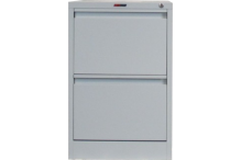 Ausfile Filing Cabinet - 2 Drawer - AFC2 / MC3C