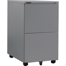 Ausfile Mobile Pedestal - 2 File Drawers - AMP2 (Limited Stock left)