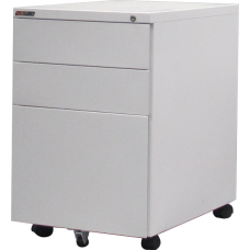 Ausfile Mobile Pedestal - 2 Pen/1 File Drawer - AMP3 / MC9