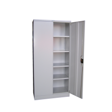 Ausfile® Stationery Cupboard 1830 high - 4 Shelves (Govt Only) - MC1