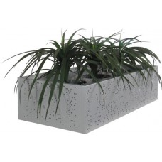 Ausfile® Tambour Oasis Planter Box 1200 wide - AOPB1200