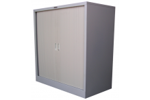 Ausfile Tambour Door Cupboard Shell Only 1020h x 1200w - AT102012