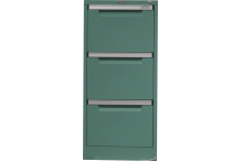 Ausfile Ultra Filing Cabinet - 3 Drawer - AUFC3
