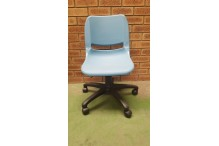 Eclipse® Xcel Maxi Poly Task Chair - Factory Seconds