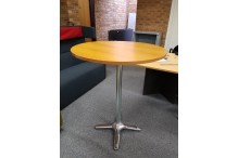 900mm Round Cherry Bar Table - CLR084