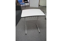 Single Student Desk - 600w x 480d x 750h - CLR021