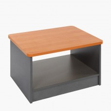 Eclipse® Leah Rectangular Coffee Table - ELRCT