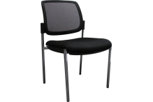 Eclipse® Apeks 4 leg Visitor Chair   - CHAPV