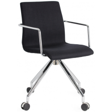 Eclipse® Aragon Design Meeting Chair - CHADTC