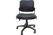Eclipse® Aragon Task Chair – Fabric – CHATF
