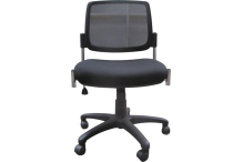 Eclipse Aragon Task Chair - Mesh - CHATM