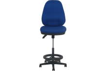 Eclipse Aragon Ultra Drafting Stool - CHAUDS