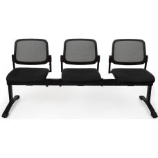 Eclipse® Aragon Beam 3 Seat - CHAB3