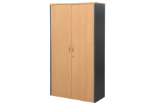 Eclipse® Banksia Storage Cupboard - Full Door - EBSC18FD