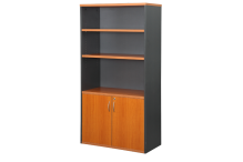 Eclipse Banksia Storage Cupboard - Half Door - EBSC18HD