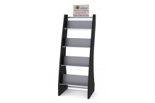 Eclipse Book Pod - Single Side - LDSBP