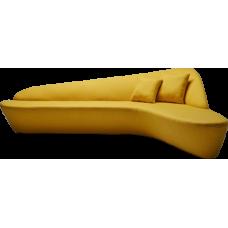 Eclipse® Boomerang II Sofa - ECSFB2