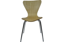 Eclipse Cafe Chair - CHCAFE
