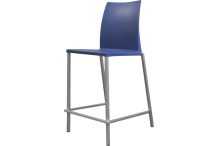 Eclipse® Cafe / Science Stool Chair - CLR057