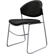 Eclipse® Capri Sled Base Visitor Chair - CHCSB