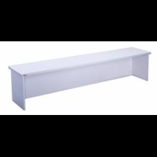 Eclipse® Banksia Desk Hob 1800 x 400h - EBHD1800