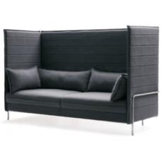 Eclipse® E High Back Sofa - ECSFHBS