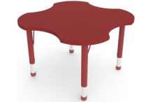 Eclipse Clover Activity Table - 750 x 750 - EAL5