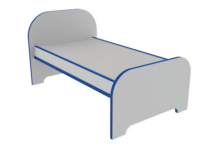Eclipse Play Bed - EAL8