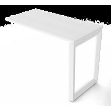 Eclipse® Prism Desk Return - 1050L x 500 - EPR105