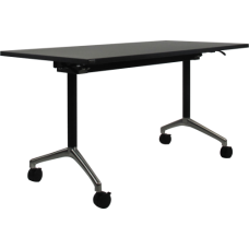 Eclipse® Ezy Touch Flip Top Table - 1800 x 715 - EET18