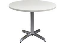 Eclipse® Flip Top Round Cafe Table  - 900 - BMCF900
