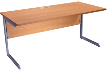 Eclipse Folding Desk - EFD1500G