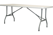 Eclipse Folding Leg Table - ETFP187