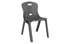 Eclipse® Lynx Poly Chair - 405h - CHLYNX405