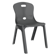 Eclipse® Lynx Poly Chair - 300h - CHLYNX300