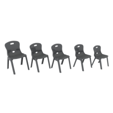Eclipse®  Lynx Poly Chair - 370h - CHLYNX370
