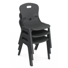 Eclipse® Lynx Poly Chair - 335h - CHLYNX335