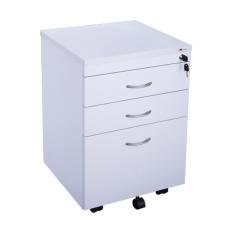 Eclipse® Banksia Mobile Pedestal 2 Pen / 1 File - EBMP2P1F
