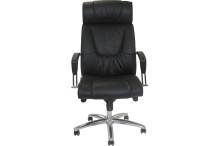 Eclipse Aragon Presidential Leather Chair - CHAEXHL